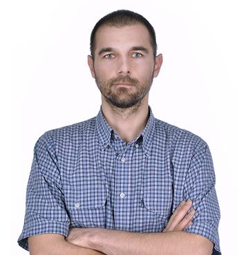 lek. Michał Łaszczyca