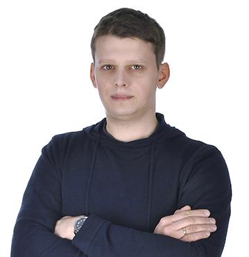 mgr Adrian Soprych