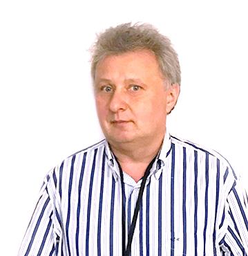 dr n. med. Robert Kwiatkowski